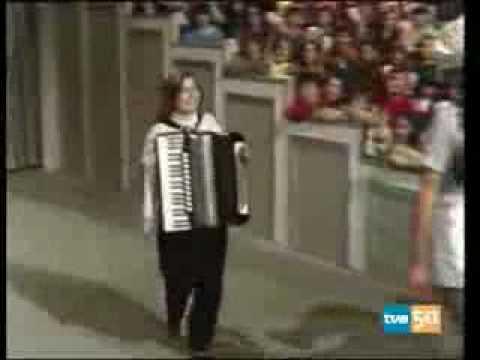 El baile de los pajaritos - Maria Jesus
