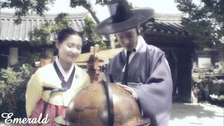 [FMV] Joseon Gunman- Something Flutters - [Lee Jun Ki & Nam Sang Mi]