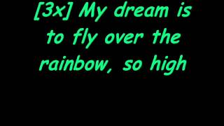 Yves LaRock   Rise Up (Lyrics)