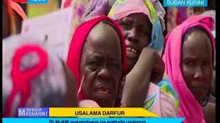 Afrika Mashariki: Polisi wa Kenya na Uganda wazozana ziwani viktoria