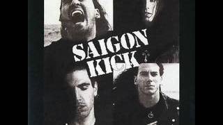 Gambar cover Saigon Kick - Come Take Me Now