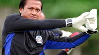RIP Ahmad Kurniawan Aka AK47Best Goal Keeper Ever Of Arema Malang FC