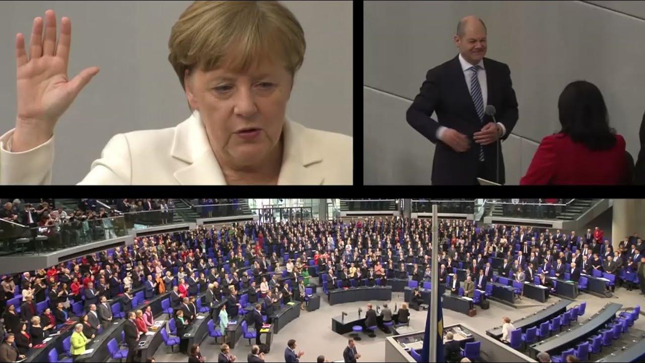 Γερμανία: Αλλαγή φρουράς και νέες προσδοκίες ΕΡΤ 27/7/2021