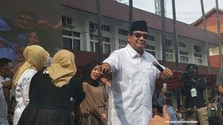 Prabowo Anggap Para Elite di Jakarta 'Hatinya Beku'