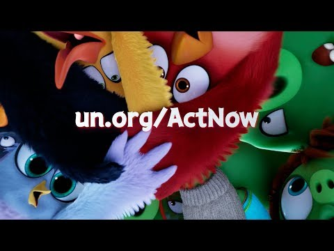 The Angry Birds 2 International Movies Pinoyexchange Com