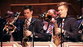 День России - джазовый концерт И. Бутмана и О.Аккуратова трейлер