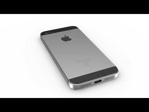 iPhone SE 2: il video CAD ci mostra il nuovo dispositivo