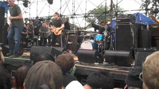 "Zero Boys -""Dirty Alleys/Dirty Minds"" &  ""Civilization's Dying"" live @ Fun Fun Fun Fest"