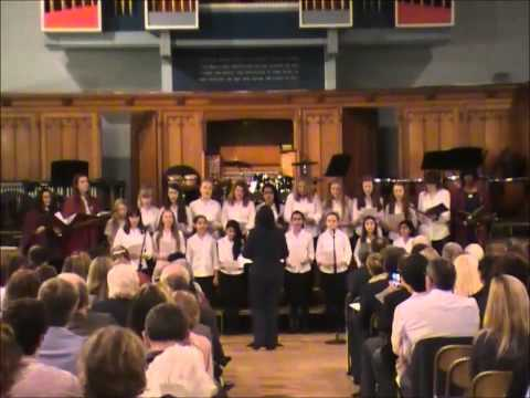 Catch a Falling Star - Bolton School Girls' Division Middle School Choir