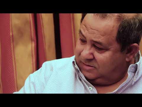 'Terremoto': un documental con mucho arte