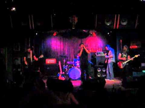 TREBUCHET live @ Dan's Silverleaf, Denton TX 1.22.2011