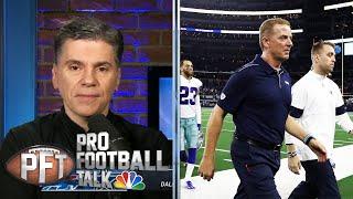 Cowboys fail miserably against Bills on Thanksgiving   Pro Football Talk   NBC Sports