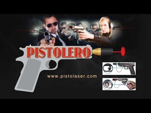 Improve Shooting Skills With Pistolero