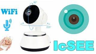 icsee pro camera setup - Thủ thuật máy tính - Chia sẽ kinh