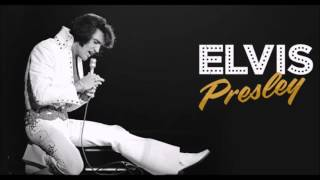 Elvis Presley Cover   Cant Take My Eyes Off Of U