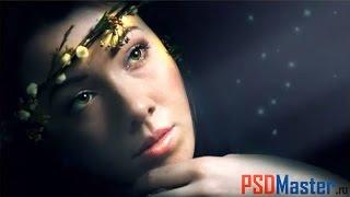 Photoshop, Эффекты освещения в Фотошоп