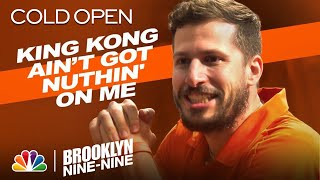 Cold Open: Jake Gets Thrown in the Hole - Brooklyn Nine-Nine