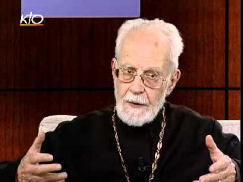 Entretien avec le père Michel Evdokimov