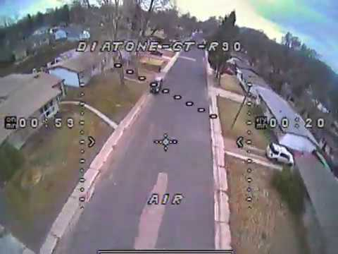 diatone-gtr90-quick-neighborhood-rip