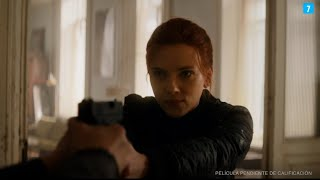 Marvel Viuda Negra | Teaser Tráiler oficial en español | HD anuncio