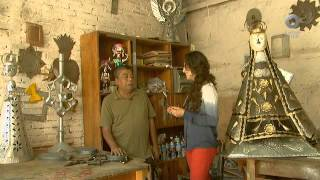 D Todo - Mosaico de Oaxaca