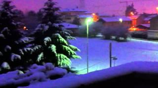 preview picture of video 'Cernusco sul Naviglio - 06/12/2010'