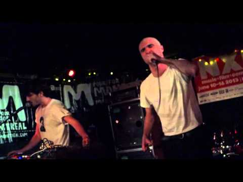 Majical Cloudz - Bugs Don't Buzz (Live At Sneaky Dees, NXNE 2013) Mp3