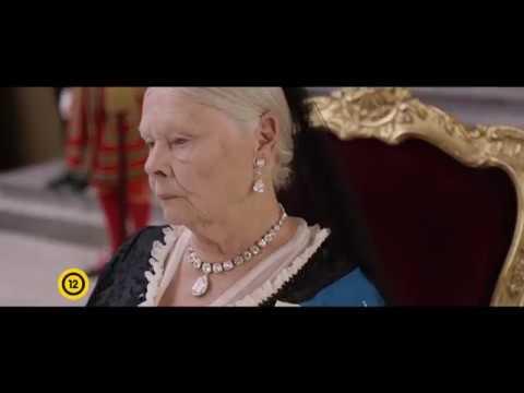 Viktória királynő és Abdul online