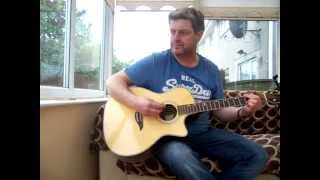 Billy Davey's Daughter (Cover)