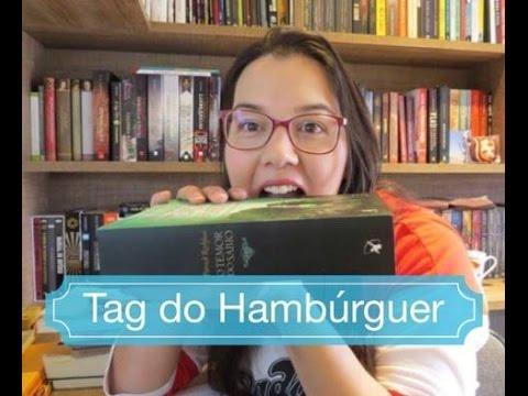 Tag Hambúrguer|  O nome do Vento, Dragon Ball, Em algum lugar nas estrelas... | Leitura Mania