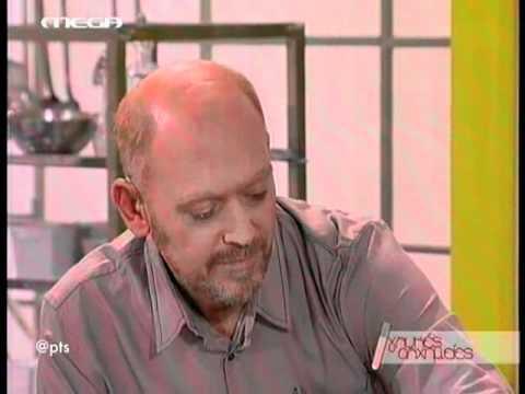 Ρυζόγαλο από τον Στέλιο Παρλιάρο - Γλυκιές Αλχημείες