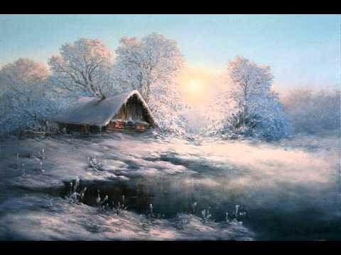 Tudor Gheorghe – Iarna