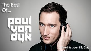 The Best Of Paul Van Dyk (Dj Mix By Jean Dip Zers)