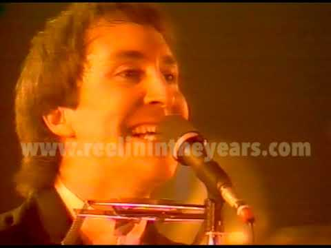 The Knack- 7-song set on Countdown (1980) [Reelin' In The Years Archive]