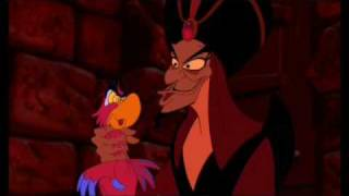 Jafar and Iago- If I Didn't Have You (3rd place contest winner for Disney Song/Movie of the Month!)