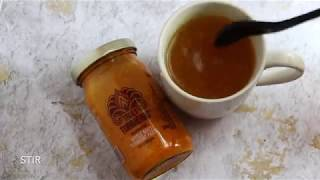 Truly Turmeric Morning Tea