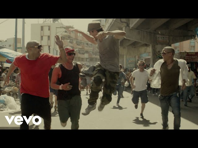 Enrique-iglesias-bailando-english