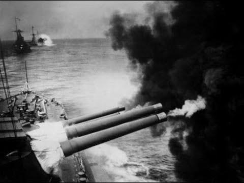 The Battle of Cape Matapan - +100 to Battleship Stealth