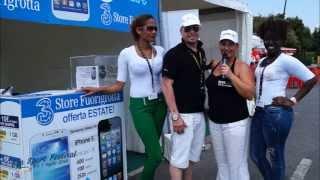preview picture of video '3 Store Fuorigrotta al Sea Sport Festival'