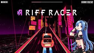 Riff Racer - Nao [Kirihirake GracieStar]