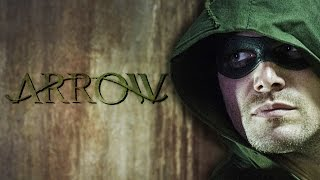 7 Things You Didn't Know About Arrow