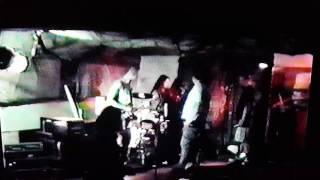 """Video MENTALLY ZAOSTALEJŠN - Live in Ostrava """"Sklep""""1995"""
