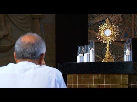 Santuário Nacional de Aparecida | Envie suas intenções para o Dia Nacional Mariano