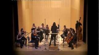 preview picture of video 'Oscar Herrero - Nochero soy - Orquesta Ciudad de Orihuela'