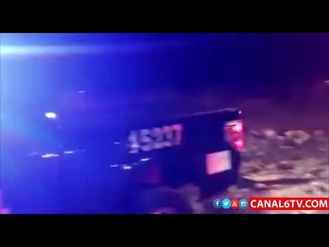 POLICÍA FEDERAL DE MÉXICO NIEGA EMBOSCADA EN MORELOS