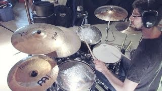 Foster the People - Are You What You Want To Be? Drum Cover
