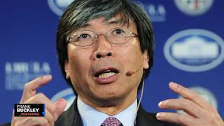 Frank Buckley Interviews: Patrick Soon-Shiong