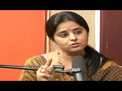 TORI Live Show with Dr. Kavitha Gudapati