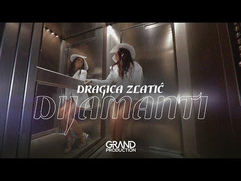 Dragica Zlatić - Dijamanti - (Official Video 2019)
