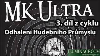 MK Ultra by CIA